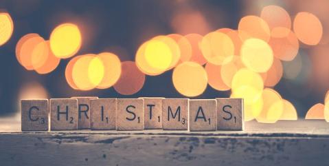 Annandag Jul Och Jag Smygskriver