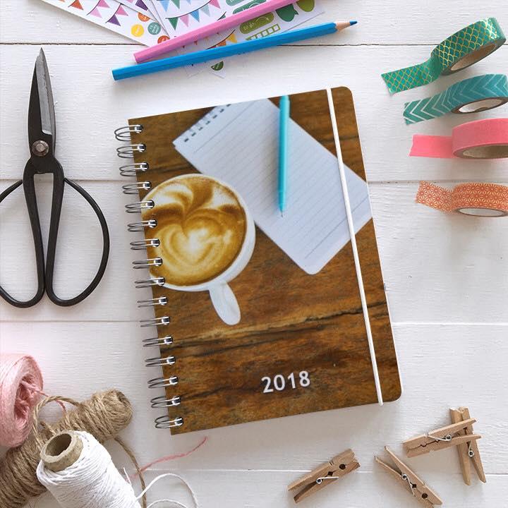 Årets Första Dag, Redigerar Och Planerar